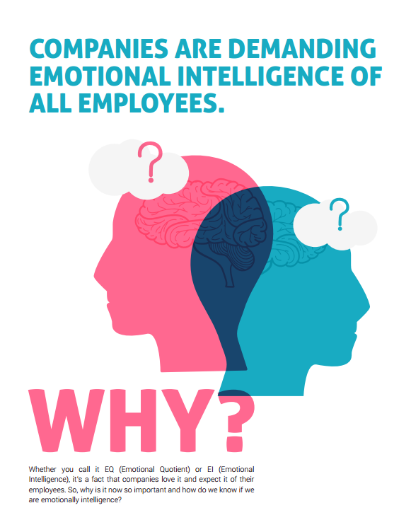 Companies are Demanding Emotional Intelligence of All Employees